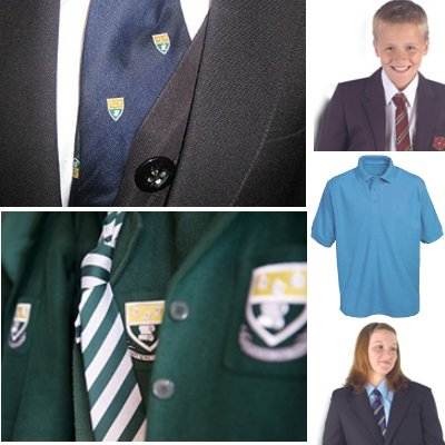 School uniforms images